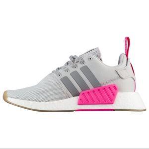 IISSOO adidas NMD R2 Sneakers